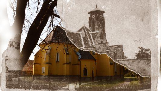 Szent Domonkos templom